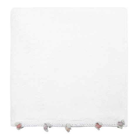 Rosebud Bath Towel, ${color}