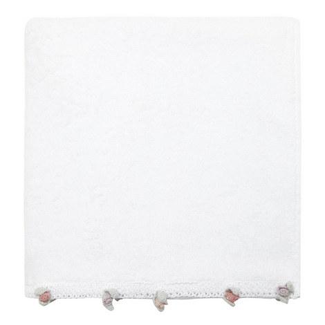 Rosebud Bath Towel, ${color}