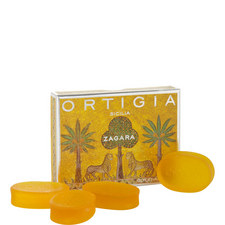 Zagara Box Of Soaps