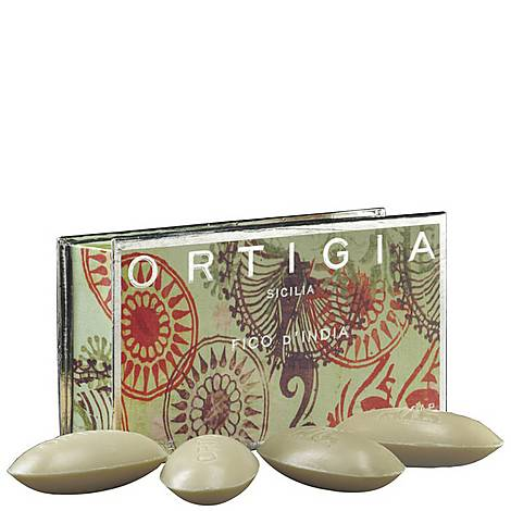 Fico d'India Box of Soaps, ${color}
