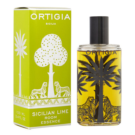 Lime di Sicilia Room Spray, ${color}