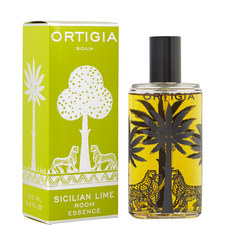 Lime di Sicilia Room Spray