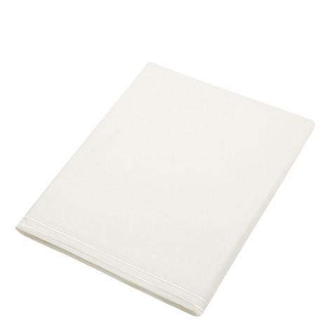 Luxury Cording Flat Sheet, ${color}