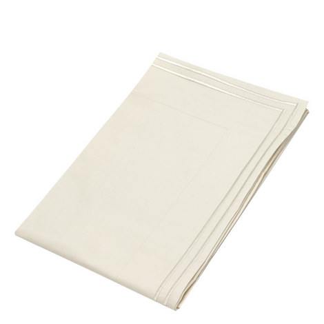 Luxury Cording King Pillowcase, ${color}