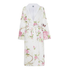 Mer De Rose Bathrobe