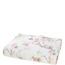 Mer De Rose Bedspread