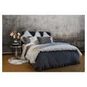 Bella Oxford Pillowcase, ${color}