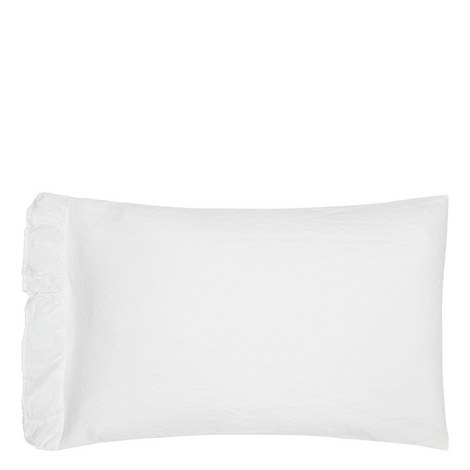 Bella Housewife Pillowcase, ${color}