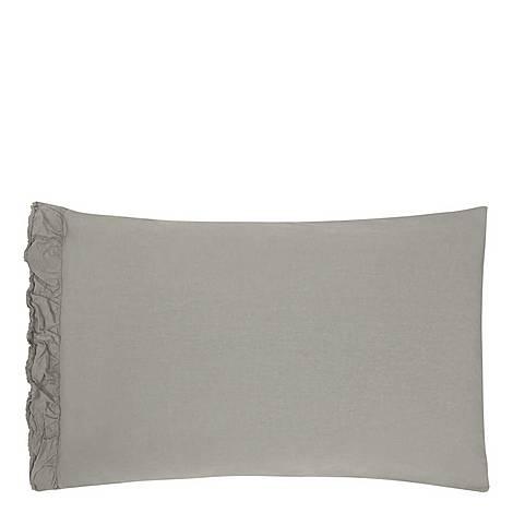 Bella Housewife Pillowcase, ${color}