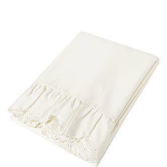 Garette Flat Sheet