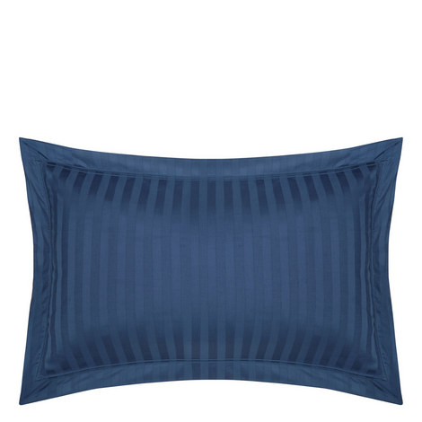 Satin Stripe Pillowcase, ${color}