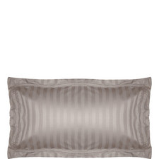 Satin Stripe Oxford Pillowcase