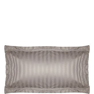 Satin Stripe Pillowcase Pair