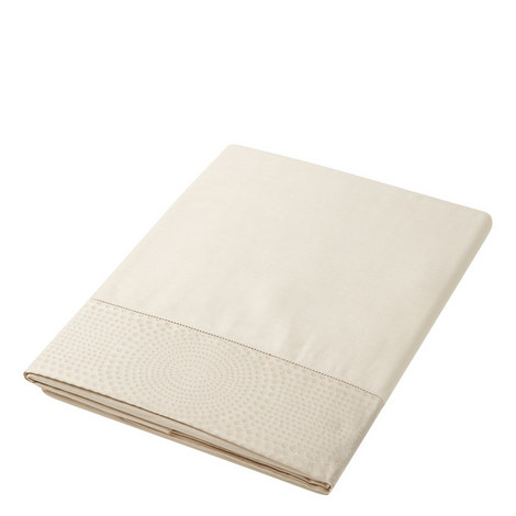 Nicole Flat Sheet, ${color}
