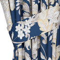 Livingstone Pair of Curtains 180cm x 180cm, ${color}