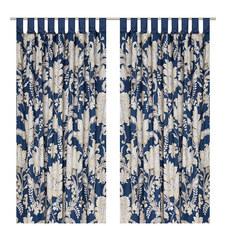 Livingstone Pair of Curtains 180cm x 180cm