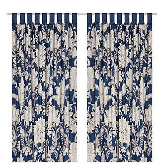 Livingstone Pair of Curtains 180cm x 230cm