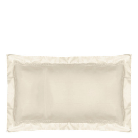 Diamantine Oxford Pillowcase, ${color}
