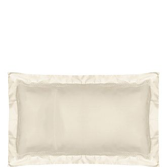 Diamantine Oxford Pillowcase