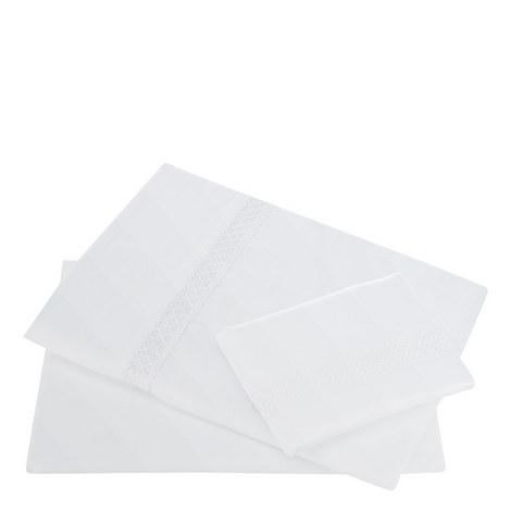 Diamantine Sheet Set, ${color}