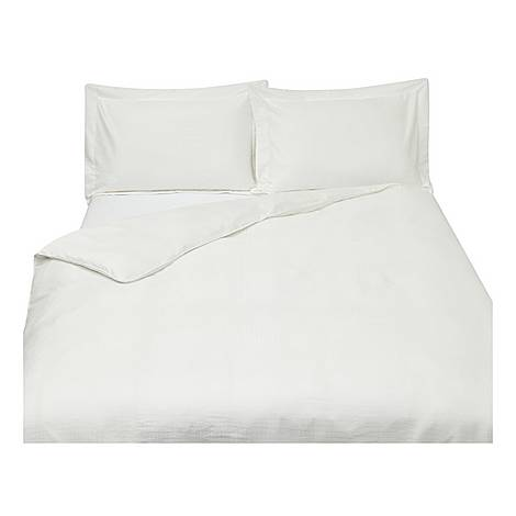 Crocodile Duvet Cover, ${color}