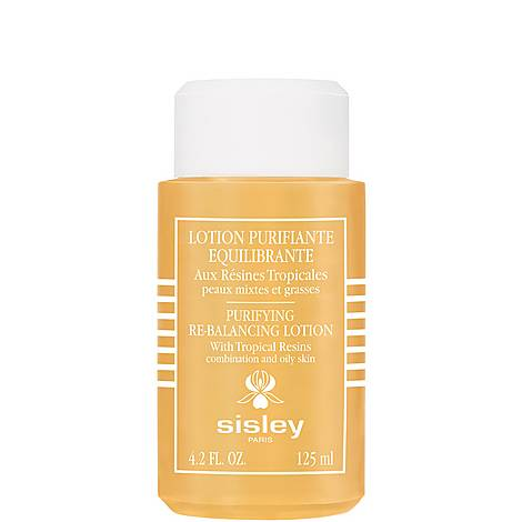 Purifying Re-balancing Lotion With Tropical Resins 125ml, ${color}
