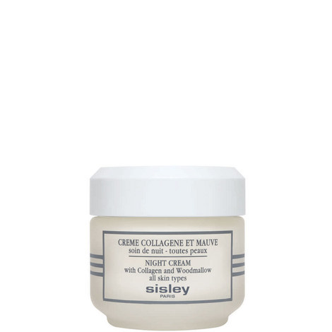 Night Cream Collagen & Woodmallow 50 ml, ${color}