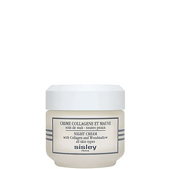 Night Cream Collagen & Woodmallow 50 ml