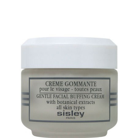 Gentle Facial Buffing Cream - Jar 50 ml, ${color}
