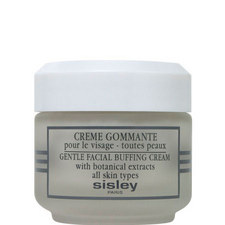 Gentle Facial Buffing Cream - Jar 50 ml