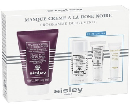 Black Rose Cream Mask Discovery Programme, ${color}