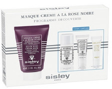 Black Rose Cream Mask Discovery Programme