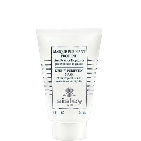Deeply Purifying Mask with Tropical Resins 60ml, ${color}