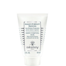 Deeply Purifying Mask with Tropical Resins 60ml