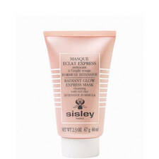 Radiant Glow Express Mask with Red Clay 60 ml