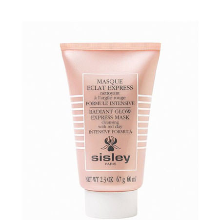 Radiant Glow Express Mask with Red Clay 60 ml, ${color}