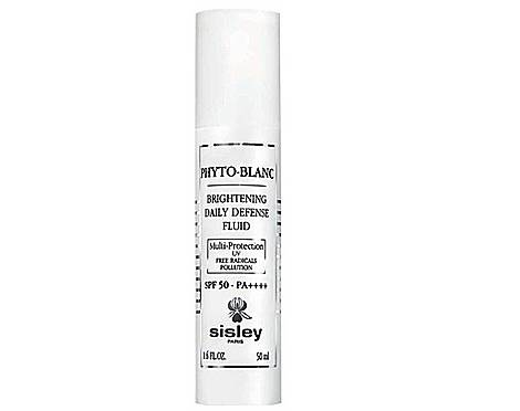 Phyto-Blanc Brightening Daily Defense Fluid SPF 50 - PA ++++, ${color}