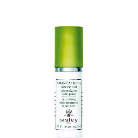 Botanical D-TOX detoxifying night treatment 30 ml, ${color}