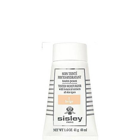 Tinted Moisturiser Botanical Extracts, ${color}