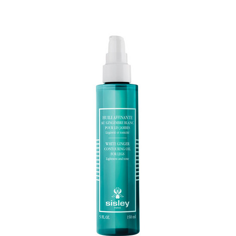 White Ginger Contouring Oil for Legs 150ml, ${color}