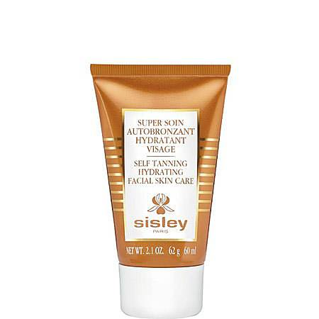 Self Tanning Hydrating Facial Skin Care 60 ml, ${color}