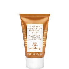 Self Tanning Hydrating Facial Skin Care 60 ml