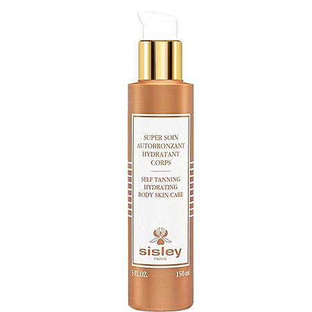 Self Tanning Hydrating Body Care 150 ml, ${color}