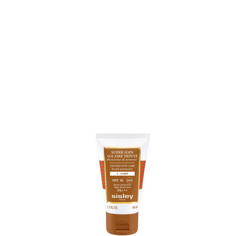 Super Soin Solaire Tinted Sun Care SPF 30, ${color}