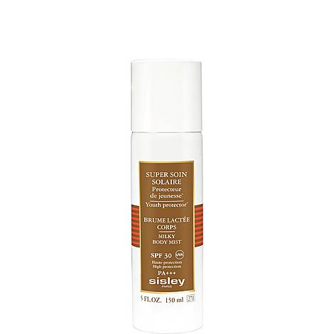 Super Soin Solaire Milky Body Mist Sun Care SPF 30, ${color}