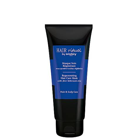 Regenerating Hair Care Mask with Botanical Oils, ${color}