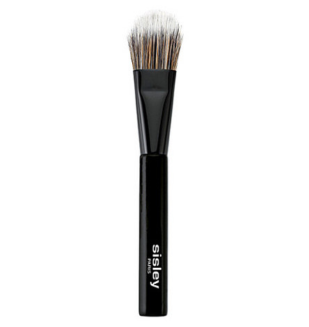Fluid Foundation Brush, ${color}