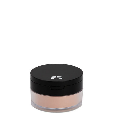 Transparent Loose Face Powder, ${color}