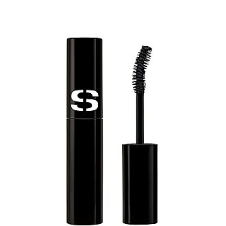 Curling and Fortifying Mascara