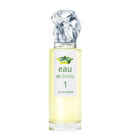 Eau de Toilette Eau de Sisley 1 50 ml, ${color}